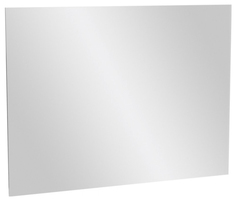 Зеркало для ванной Jacob Delafon Ove 051EB1083-NF серебристый