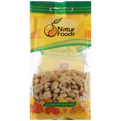 Арахис очищенный жареный соленый Natur Foods 130 г