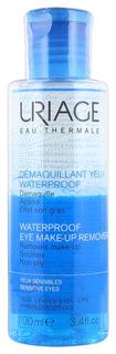 Средство для снятия макияжа Uriage Demaquillant Yeux Waterproof 100 мл