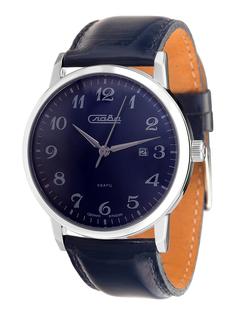 Наручные часы кварцевые мужские Слава Традиция 1391739/2115-300