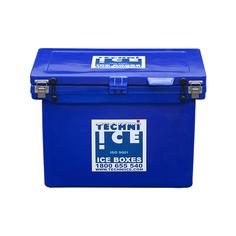 "Изотермический контейнер ""Классик"", 150л (синий) Techniice"