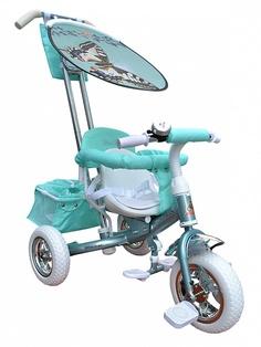 Велосипед детский Lexus Trike Next Barbie MS-0573 карибы