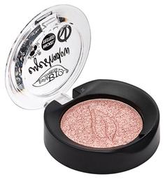 Тени для век PuroBio Eyeshadow 25 Розовые 2,5 г