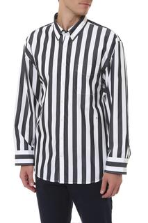 Рубашка мужская Tommy Hilfiger белая M