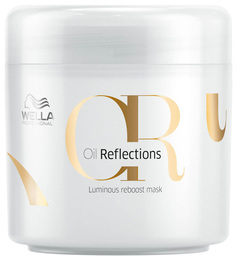 Маска для волос Wella Professionals Luminous Reboost Mask 150 мл
