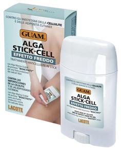 Антицеллюлитное средство GUAM Alga Stick-Cell с охлаждающим эффектом 75 мл