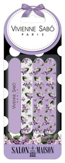 Пилка для ногтей Vivienne Sabo D215240031