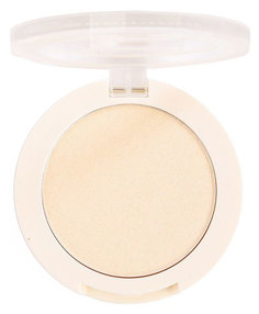 Румяна The Saem Single Blusher GD01 Gold Volume Light