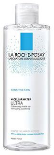 Мицеллярная вода La Roche-Posay Ultra Sesitive 400 мл