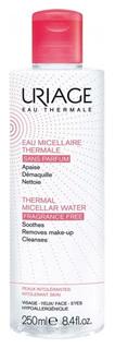 Мицеллярная вода Uriage Гигиена для гиперчувствительной кожи 250 мл