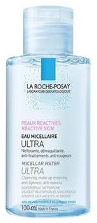 Мицеллярная вода La Roche-Posay Ultra Reactive 100 мл