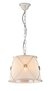 Светильник подвесной Maytoni Bellone ARM369-11-G бежевый
