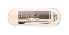 Пудра для бровей essence Eyebrow Stylist Set 02 Blonde Style