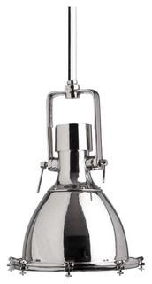 Подвесной светильник Eichholtz Эксплорер LIG05969 105969 Никель