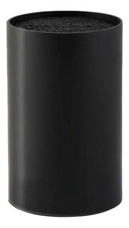 Подставка для ножей MOULINVilla STN-1B, черная