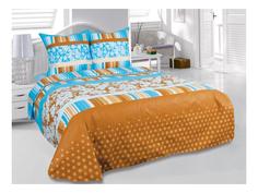 Комплект постельного белья Tete-a-tete classic полутораспальный Э-0524-01