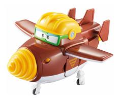 Игровой набор Трансформеры Super Wings Тодд Gulliver