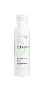 Лосьон для лица GIGI Retinol Forte Daily Rejuvenation Lotion For Oily Skin 120 мл