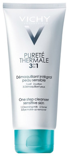 Средство для снятия макияжа Vichy Purete Thermale Интеграль Демакияж 3в1 200 мл
