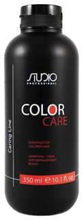 Шампунь Kapous Professional Studio Caring Line Color Care 350 мл