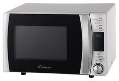Микроволновая печь с грилем Candy CMXG22DS silver