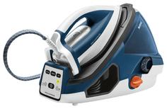Парогенератор Tefal Pro Express GV7850 Белый, синий