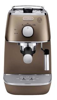 Рожковая кофеварка Delonghi ECI341.BZ Brown Delonghi