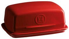 Масленка Emile Henry EH340225 Красный