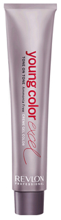 Краска для волос Revlon Professional Young Color Excel 5-56 Красный махагон 70 мл