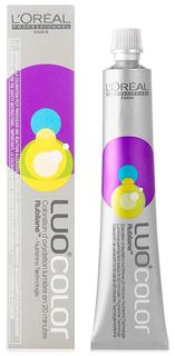 Краска для волос LOreal Professionnel Luo Color 9.1 50 мл