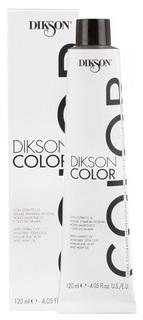 Краска для волос Dikson Color 6.5 R-INT Ярко-красный 120 мл