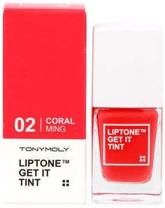 Тинт для губ Tony Moly Lip Tone Get It Tint 02 Coral 9,5 г