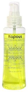 Флюид для волос Kapous Professional Macadamia Oil 100 мл