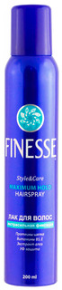 Лак для волос Finesse Styling Hairspray Maximum Hold 200 мл