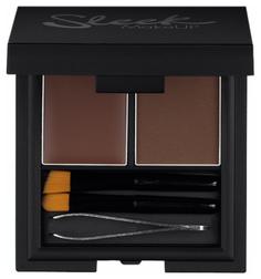 Наборы для макияжа Sleek MakeUP Brow Kit Extra Dark