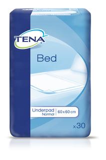 Пеленки для детей Tena Underpad Normal 60х60 см