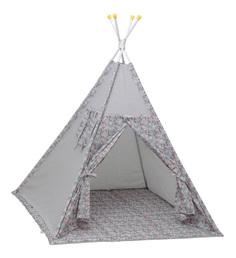 Палатка-вигвам Последний богатырь. Принцесса серый Polini