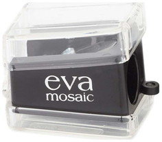 Точилка для косметического карандаша EVA MOSAIC 12 мм