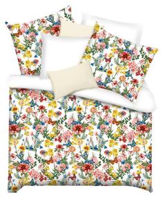 Комплект постельного белья MONA LIZA melissa семейный