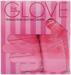 Средство для снятия макияжа MakeUp Eraser The Glove Pink перчатки 2 шт