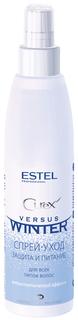 Спрей для волос Estel Curex Winter 200 мл