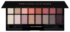 Тени для век Makeup Revolution New-trals vs Neutrals Palette 16 г