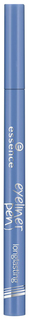 Подводка для глаз Essence Eyeliner pen longlasting тон 07 Голубой