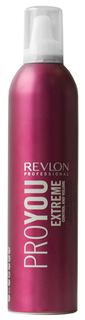 Мусс для волос Revlon Pro You Extreme 400 мл