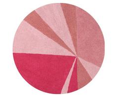 Ковер Lorena Canals Geometric Pink 160D