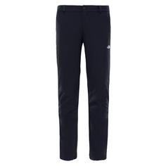 Спортивные брюки женские The North Face Tanken Softshell, black, XL INT