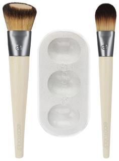 Набор кистей для макияжа Ecotools Custom Match Duo Makeup Brush Set