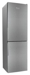 Холодильник Hotpoint-Ariston HF 4181 X Grey