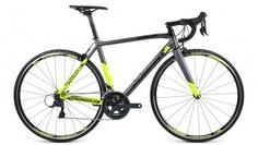 """Велосипед Format 2223 2017 23"""" серый"""