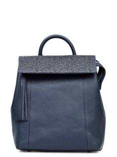 Рюкзак женский кожаный ELEGANZZA Z03-16379 01-00028920